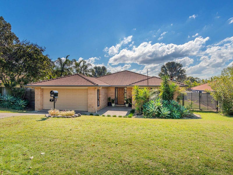 3 Senden Cres, Manly West, Qld 4179