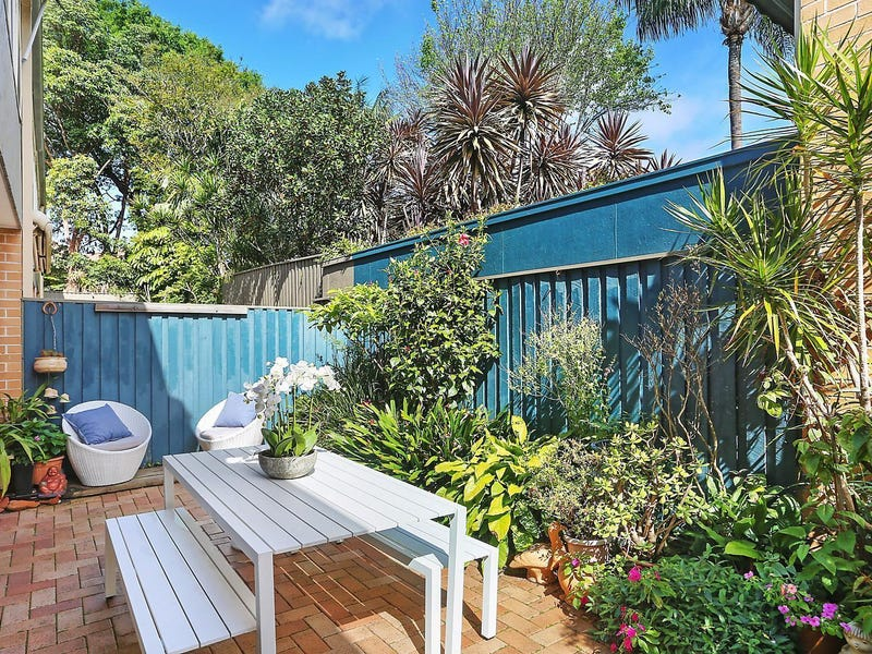 4/1 Huntington Street, Crows Nest, NSW 2065