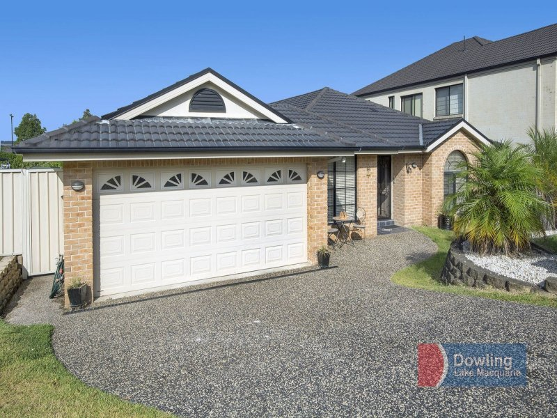 41 Hanover Road, Cameron Park, NSW 2285