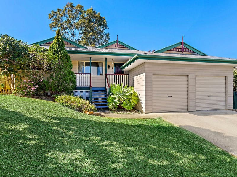 4 Mills Crescent, Toormina, NSW 2452