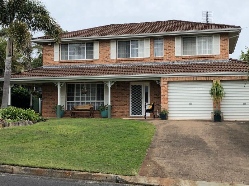24 Tudawali Cresent, Kariong, NSW 2250