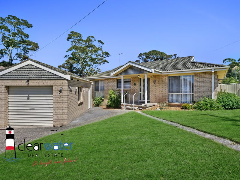 53B Hillcrest Ave, North Narooma, NSW 2546