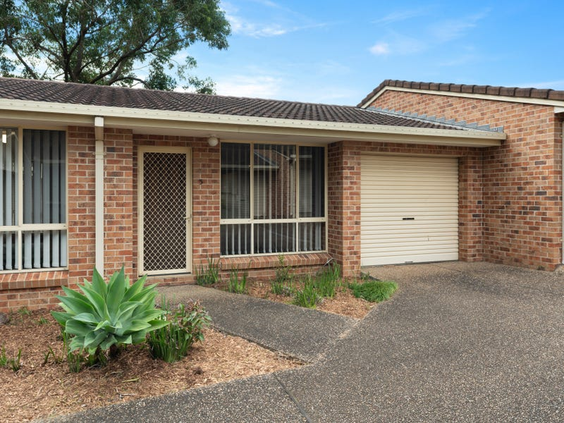 5/1 Carisbrooke Close, Bomaderry, NSW 2541