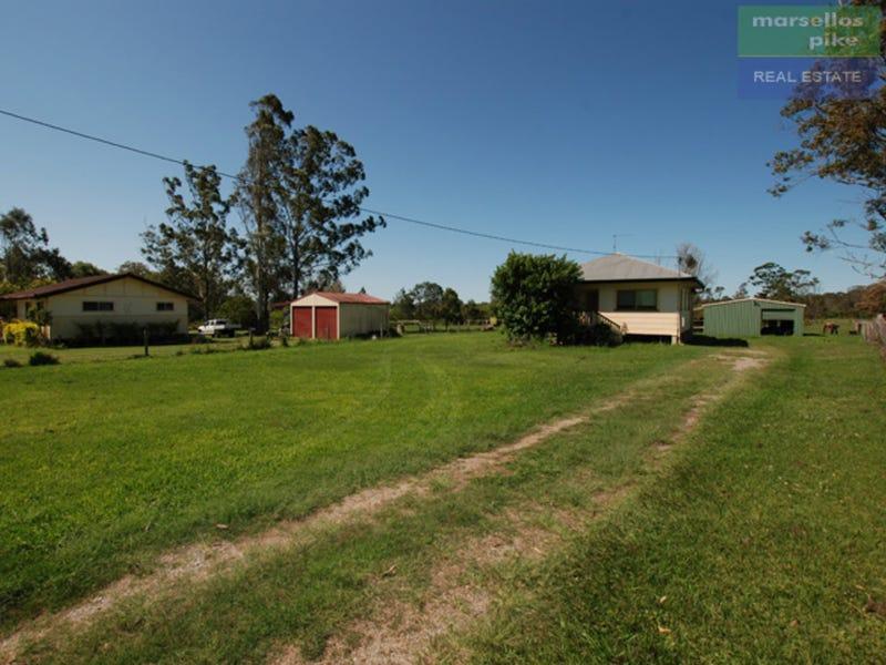 74-84 F Lindsay Road, Rocksberg, Qld 4510