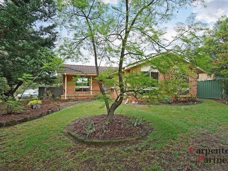 2 North Street, Thirlmere, NSW 2572
