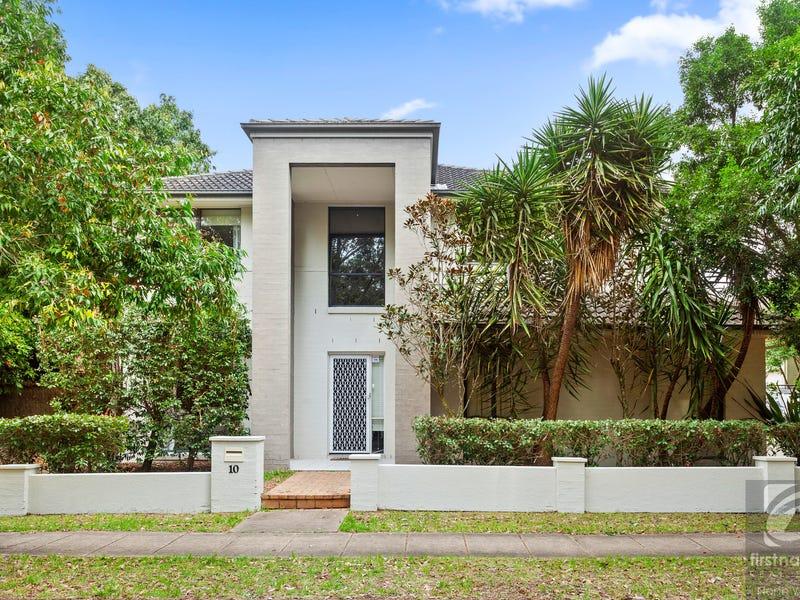 10 Rothbury Terrace, Stanhope Gardens, NSW 2768