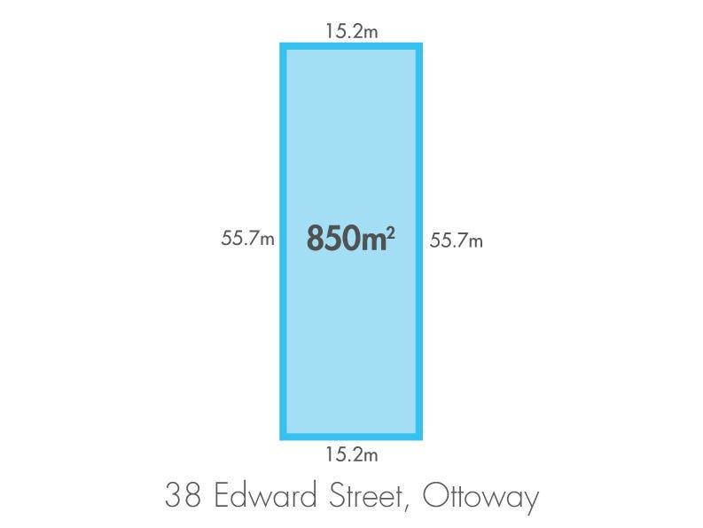 38 Edward Street, Ottoway, SA 5013