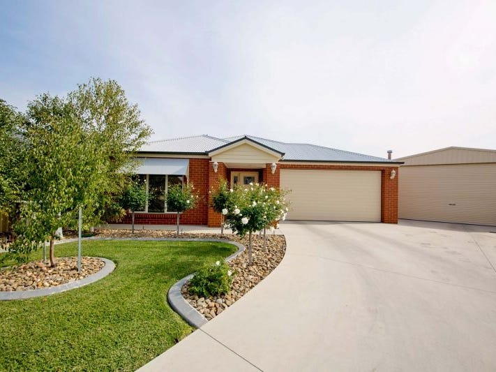 5 Nance Court, Cobram, Vic 3644