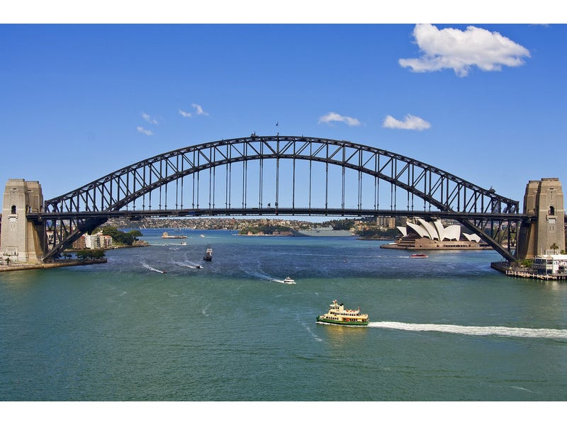 82/14-28 Blues Point Road, McMahons Point, NSW 2060