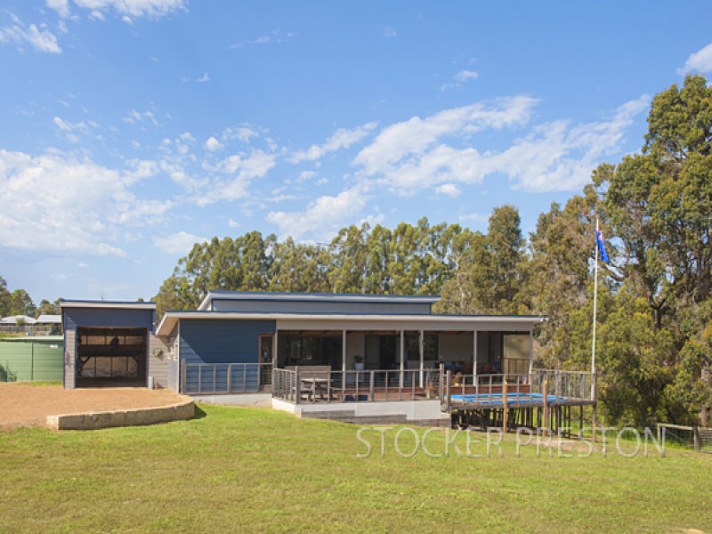 496 North Jindong Road, North Jindong, WA 6280