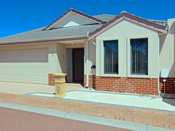 3 Baronia Loop, Greenfields