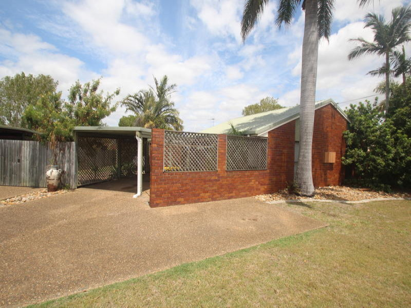 2 1 Donald Smith Drive, Bundaberg East, Qld 4670
