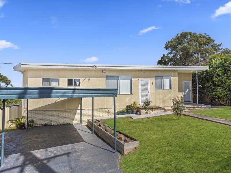 1-2/15 Staff Road, Unanderra, NSW 2526