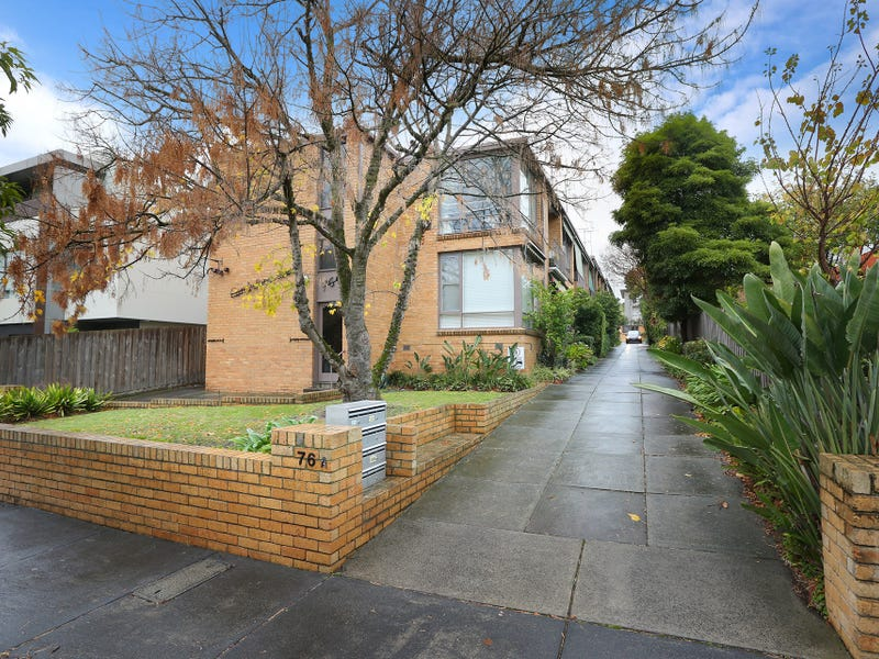 4/76A Campbell Road, Hawthorn East, Vic 3123