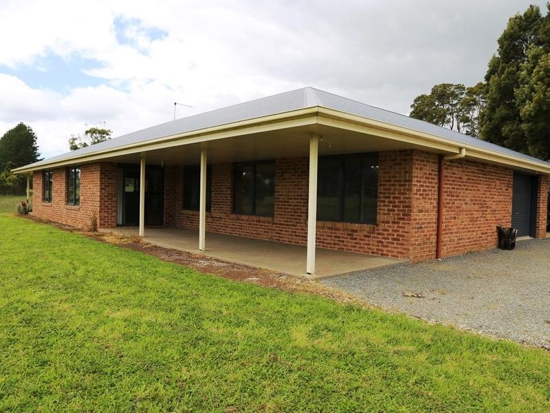 90 Bourkes road, Irishtown, Tas 7330