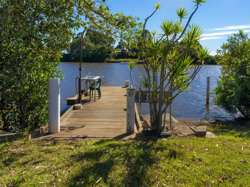282 South Bank Road, Serpentine Channel, Harwood, NSW 2465