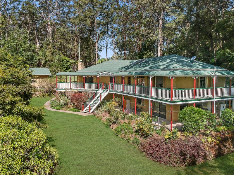 47 Old Chevallum Road, Palmwoods, Qld 4555