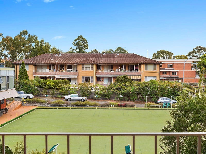 12/143 Burns Bay Road, Lane Cove, NSW 2066
