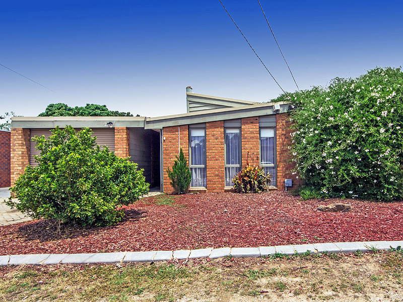 1 Bennett Close, Hoppers Crossing, Vic 3029
