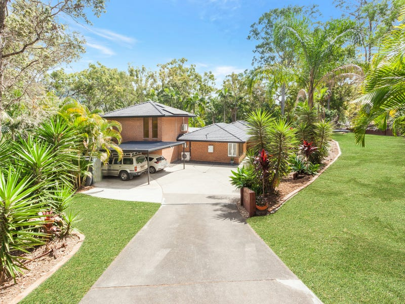 8 Karragata Court, Tallebudgera, Qld 4228