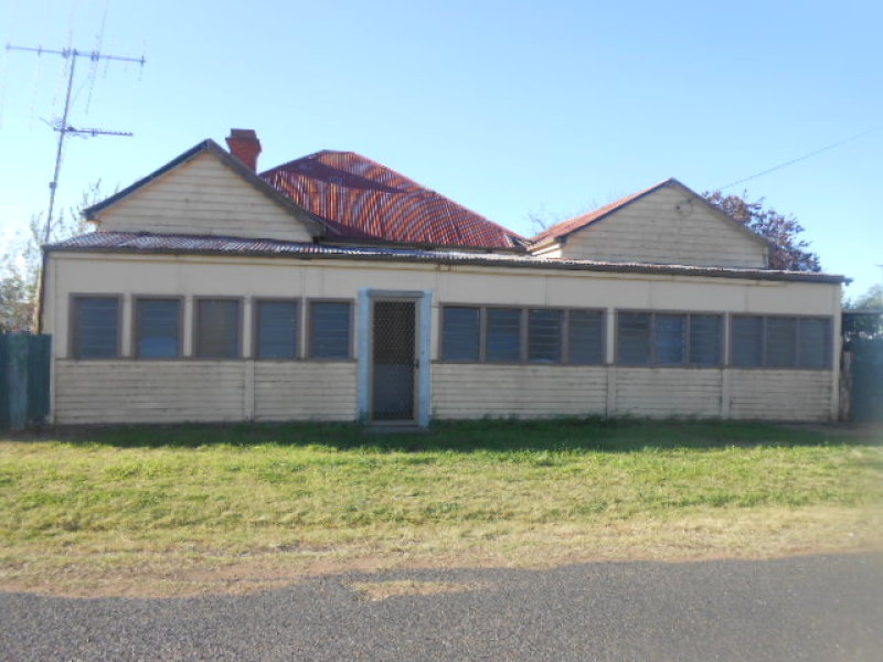 29 Station Street, Bogan Gate, NSW 2876