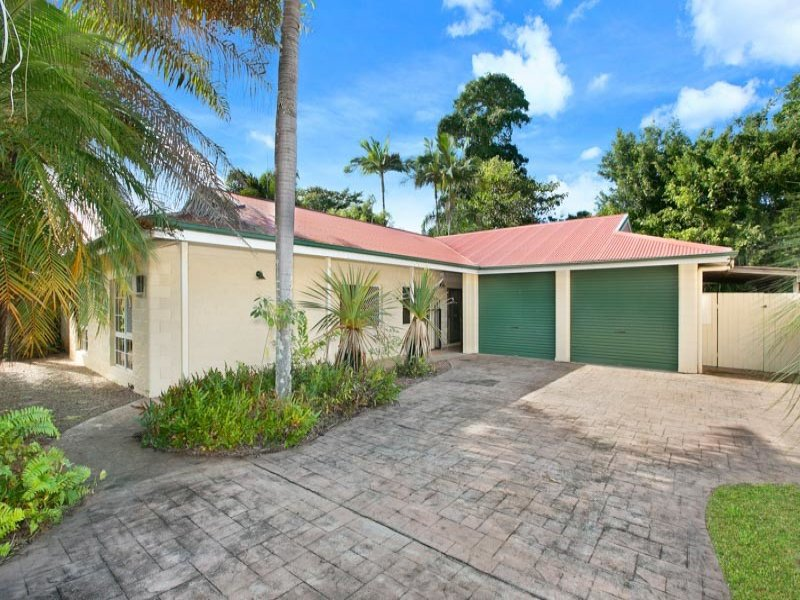 7 Resolution Drive, Bentley Park, Qld 4869
