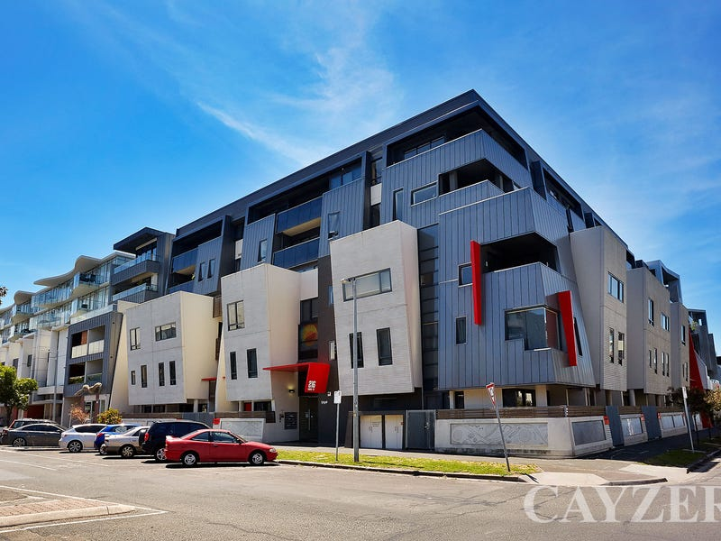 409/216 Rouse Street, Port Melbourne, Vic 3207