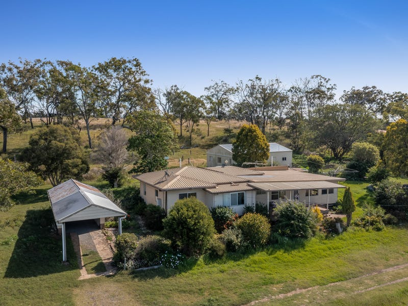 2818 Gore Highway, Southbrook, Qld 4363