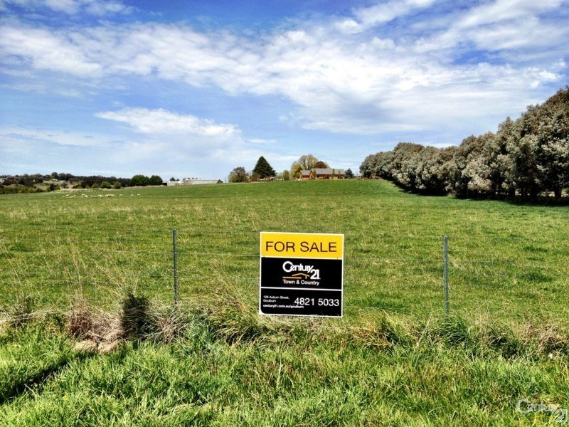 Lot 2 Clements Street, Crookwell, NSW 2583