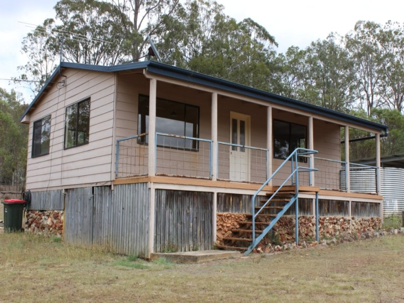 97 Mcnicholl Rd, Wattle Camp, Qld 4615