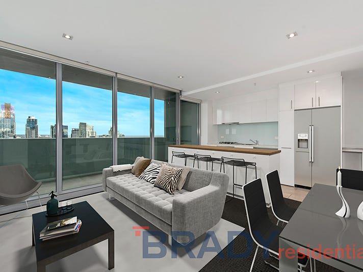 2309/8 Downie Street, Melbourne, Vic 3000