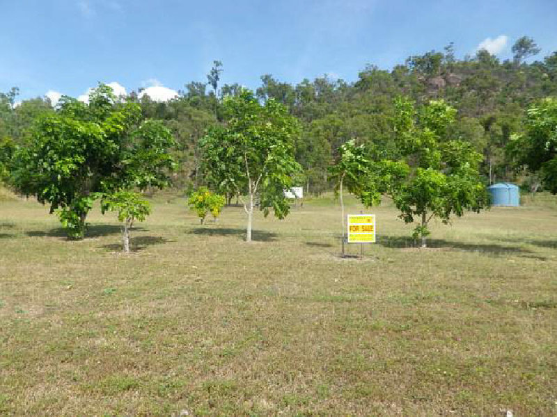 Lot 3 Bruce Highway, Coolbie, Bambaroo, Qld 4850