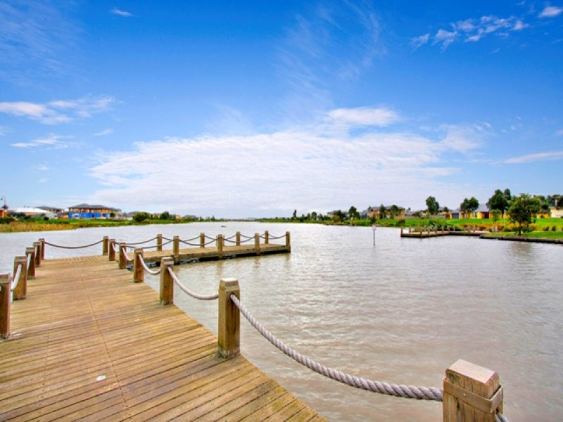 Lot 25, 10 Macquarie Circuit, Waterways, Vic 3195