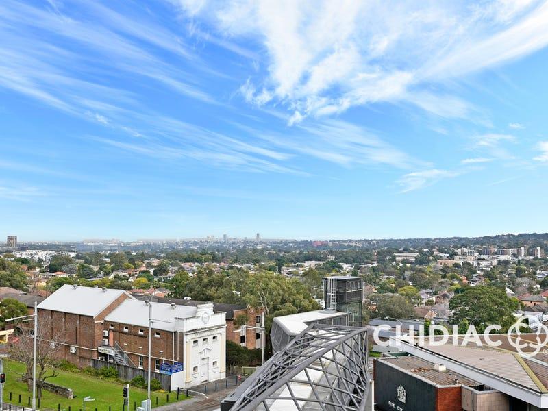 506A/6 Devlin Street, Ryde, NSW 2112