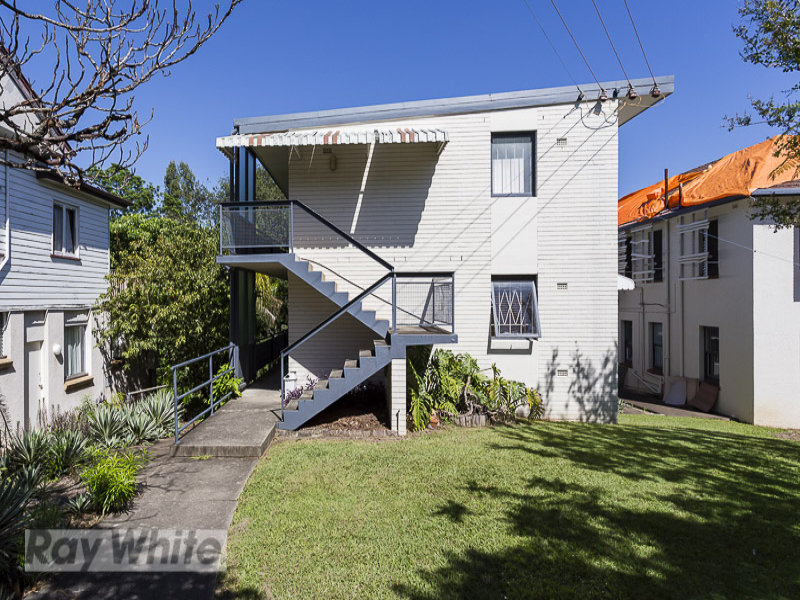 7/267 Gladstone Road, Dutton Park, Qld 4102