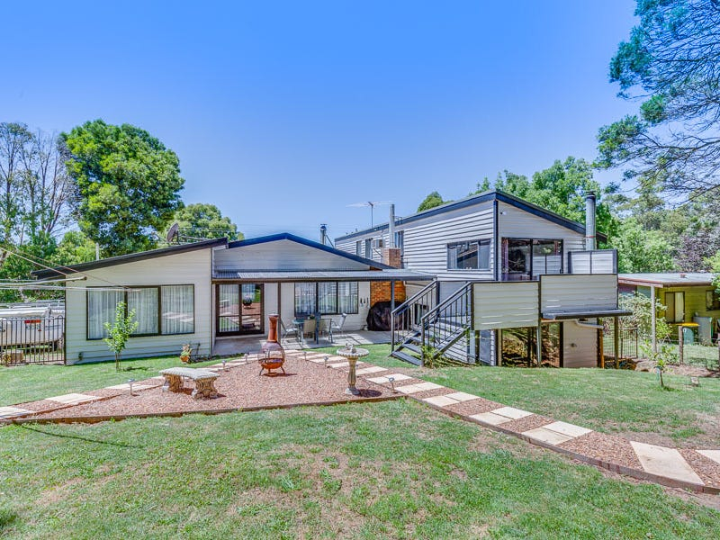 1293 Greendale Trentham Road, Blackwood, Vic 3458