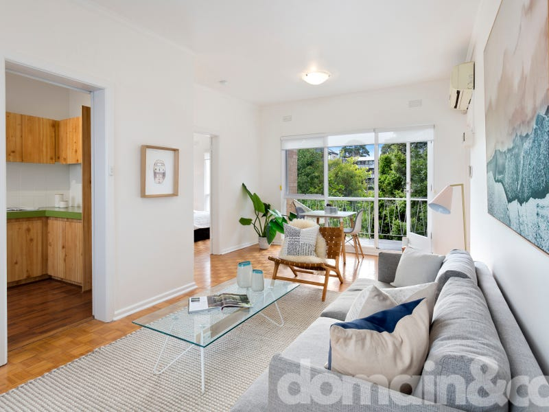 12/41 Riversdale Road, Hawthorn, Vic 3122
