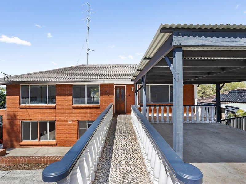 17 Burgess Avenue, Figtree, NSW 2525