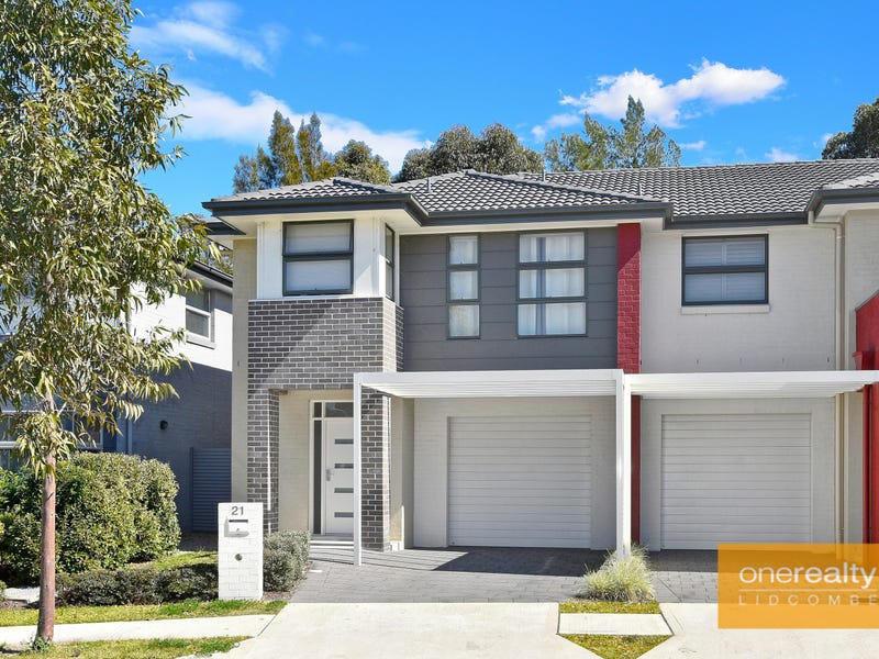 21 EUCALYPTUS STREET, Lidcombe, NSW 2141