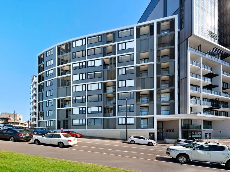 A206/75 Shortland Esplanade, Newcastle, NSW 2300