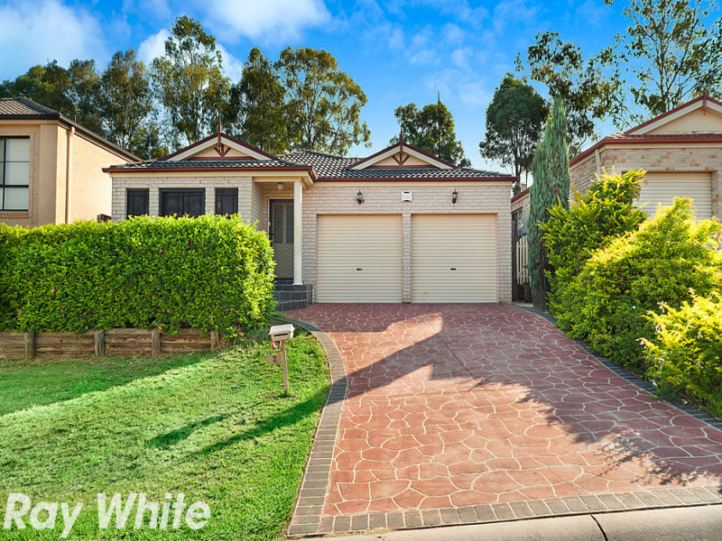 2 Nunga Place, Baulkham Hills, NSW 2153