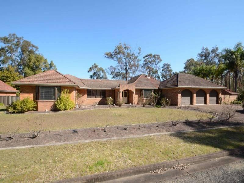 17 Camellia Close, Elrington, NSW 2325