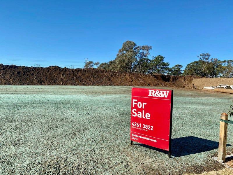 Lot 323 Gullygum Drive, Horsley, NSW 2530