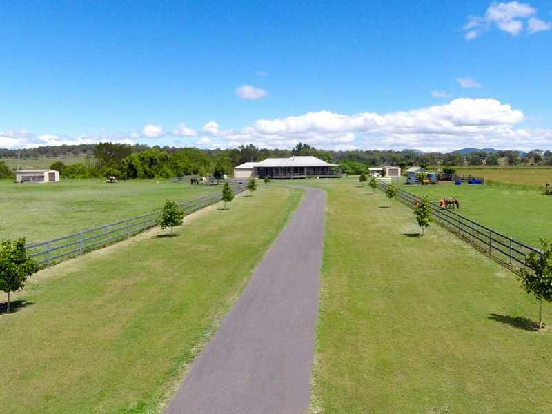 502 Christmas Creek Rd, Laravale, Qld 4285