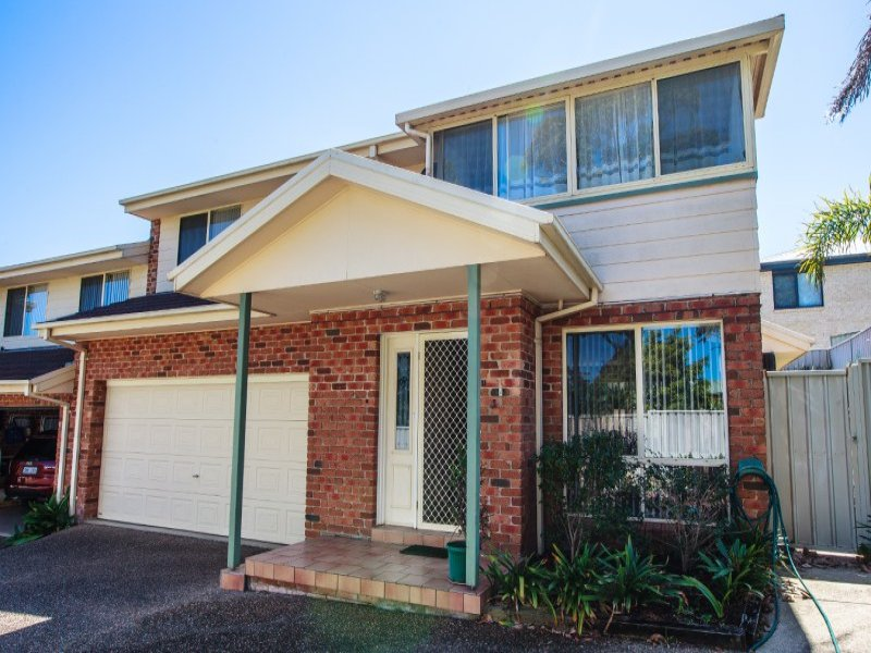 4/8 Kingsley Avenue, Ulladulla, NSW 2539
