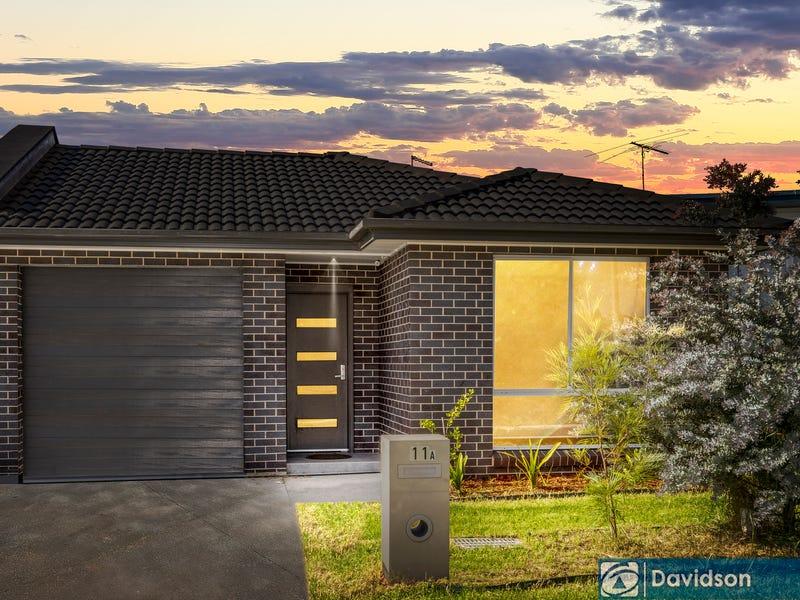 11A Fitzpatrick Crescent, Casula, NSW 2170