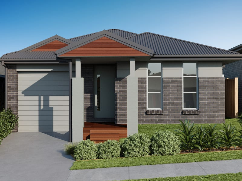TURNKEY!Lot 2064  Barlow Boulevard, The Gables Estate, Box Hill, NSW 2765