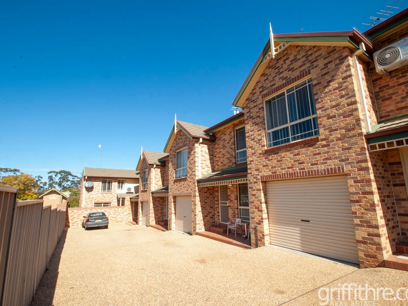 5/185 Yambil Street, Griffith, NSW 2680