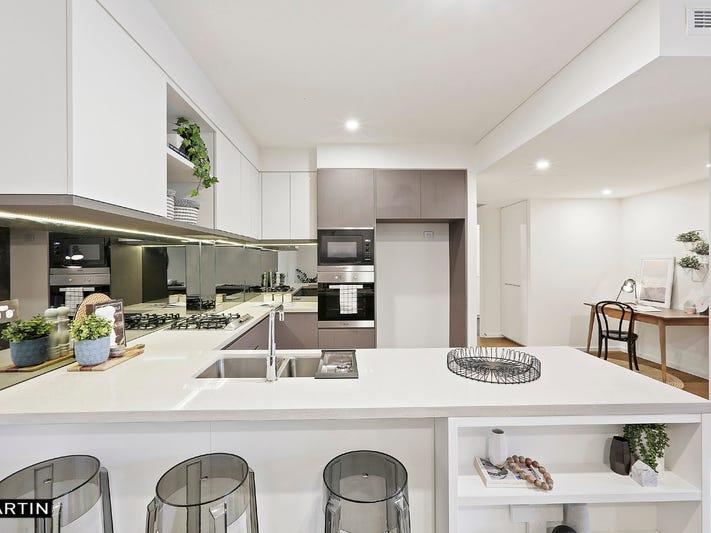 109/32 Alice Street, Newtown, NSW 2042