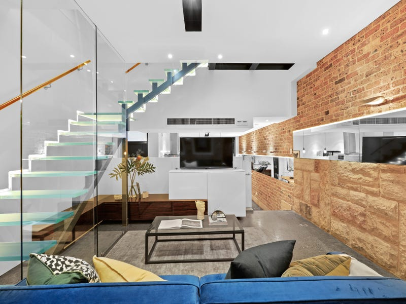 109 Fitzroy Street, Surry Hills, NSW 2010